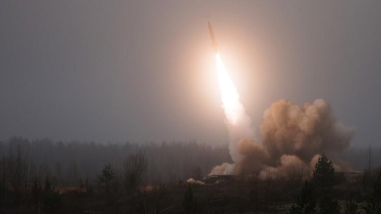 اللجنة التركية الروسية لم تسجل غارات باستخدام صواريخ