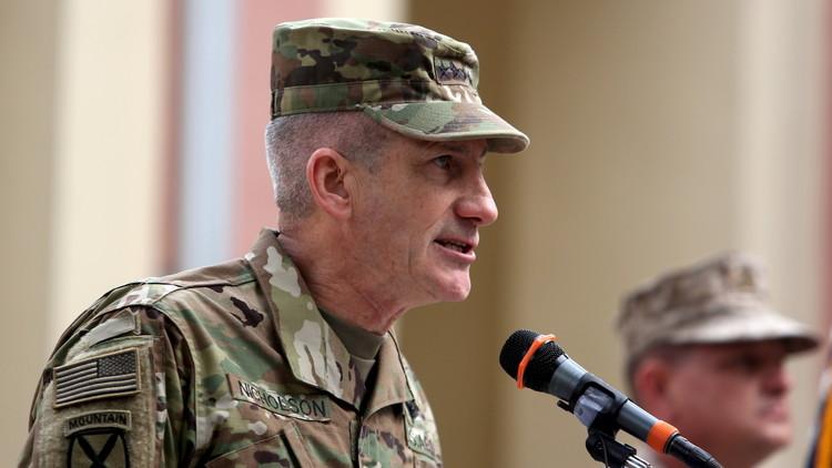 الناتو: لا نملك العدد الكافي من الجنود في أفغانستان