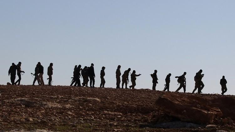 تحالف جديد يتعهد بالتصعيد ضد الجيش السوري وأنباء عن عرض