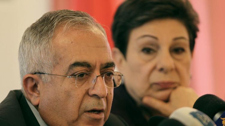 سلام فياض يستعد لدخول الحلبة الليبية