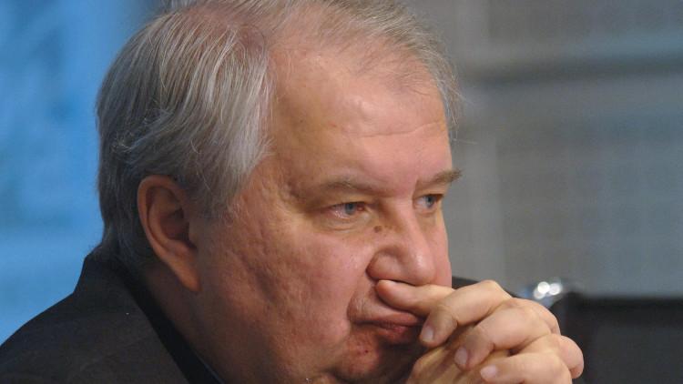 دبلوماسي روسي: التعاون في مكافحة الإرهاب قد يصبح أساسا لتحسين العلاقات مع واشنطن