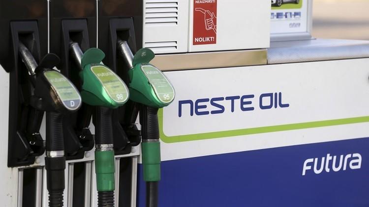 النفط يصعد بدعم من تقرير وكالة الطاقة الدولية