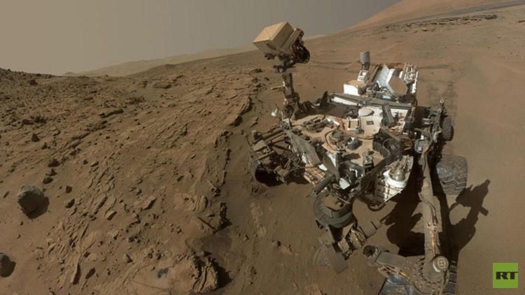 ناسا مهتمة بروفر صممه طالب روسي لغزو المريخ