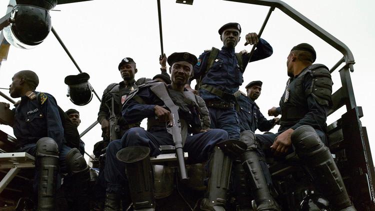 مقتل أكثر من 50 مسلحا على يد الجيش في الكونغو الديمقراطية