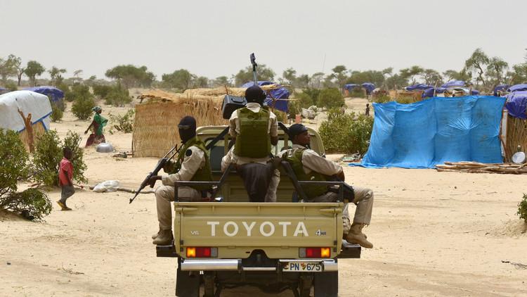 مقتل 8 عسكريين نيجيريين في كمين لـ
