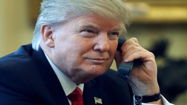 ترامب يتصل مع السبسي السبت ويلتقي ترودو ونتنياهو الأسبوع المقبل