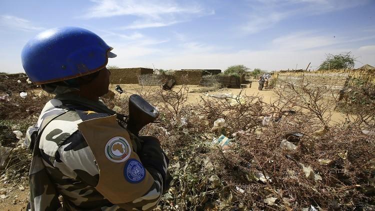 مجلس الأمن يدين الاشتباكات في جنوب السودان ويلوح بفرض عقوبات