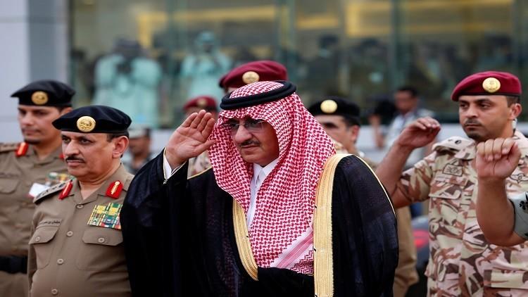 ولي العهد السعودي: لن ينجح من يحاول زرع إسفين بين الرياض وواشنطن