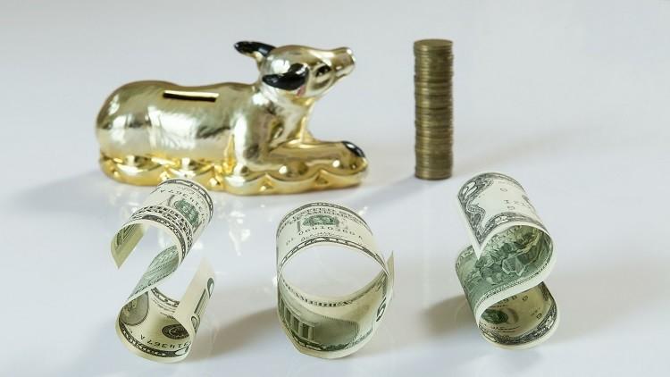 الدولار يترنح أمام الروبل الروسي