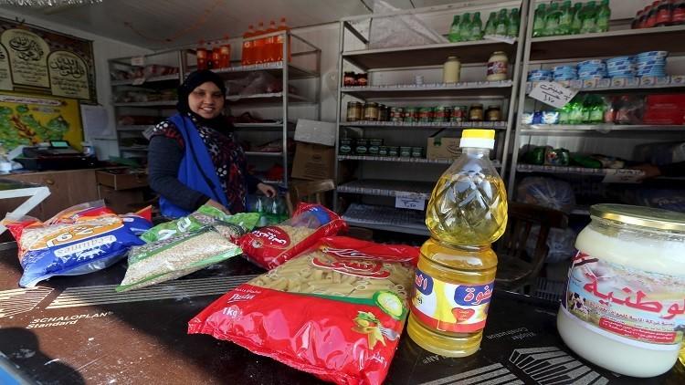 مصر.. أسعار السلع والخدمات ترفع التضخم