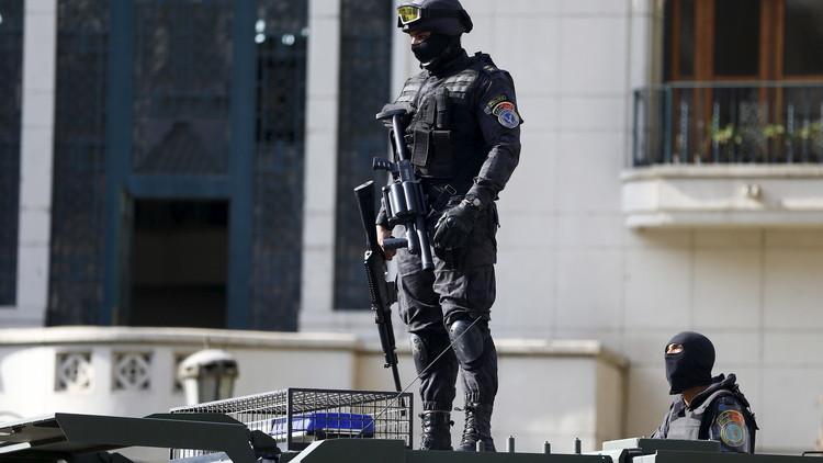 القضاء المصري يحظر حركة