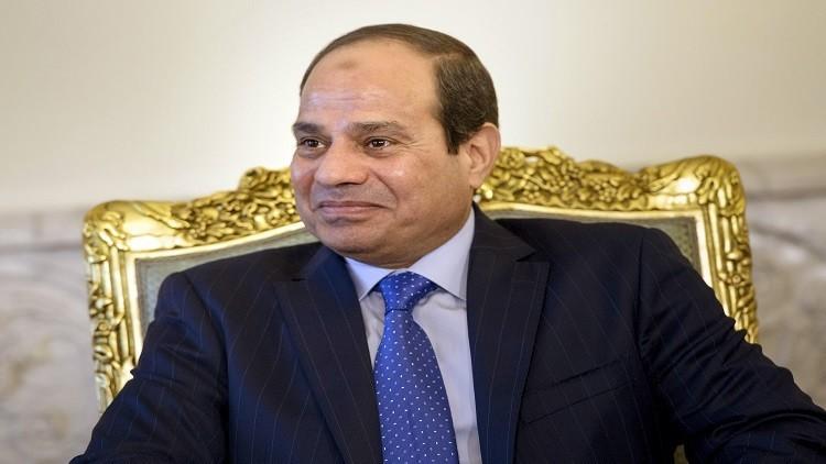 السيسي: مصر تسير في الاتجاه الصحيح