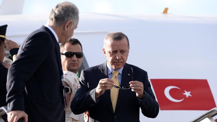 أردوغان يبدأ الأحد جولة إلى ثلاث دول خليجية