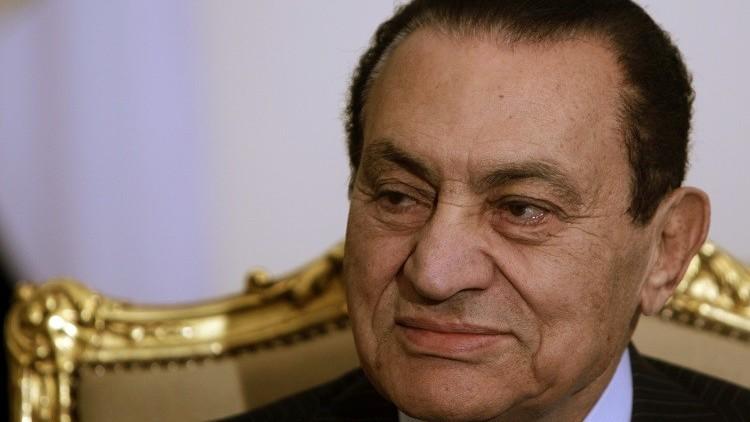 الرئاسة المصرية لم تكن على علم بقرار تنحي مبارك
