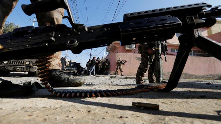 مسلحون يطلقون النار على مقر مفوضية الانتخابات في مدينة البصرة