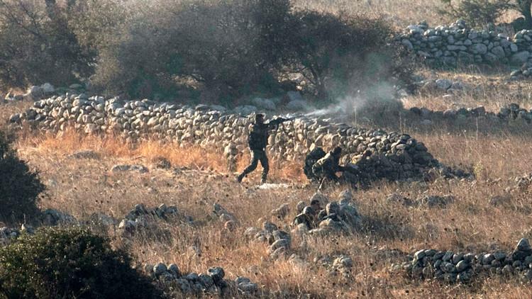 عملية نوعية للجيش السوري في دير الزور وإحباط هجوم كبير لـ