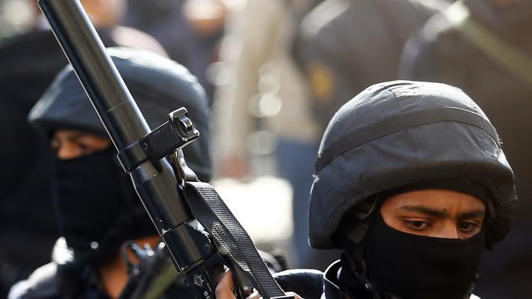 مصر.. تصفية عنصرين بارزين في جماعة إرهابية بشرق القاهرة