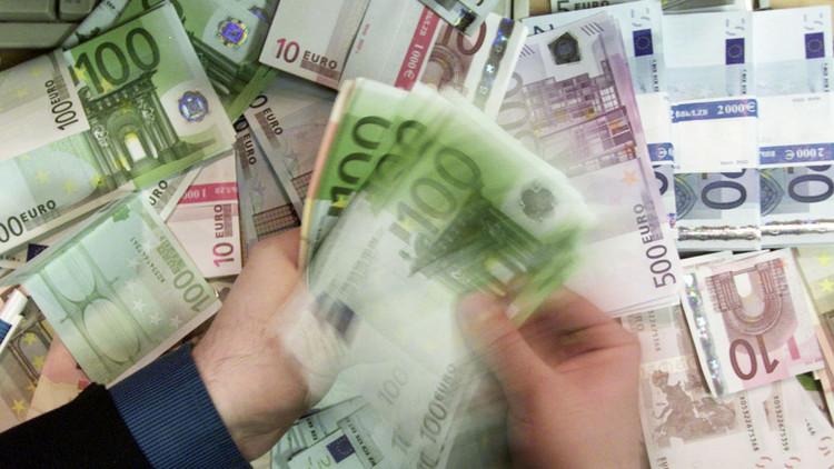 نمساوي يشتري شقة فيعثر في قبوها على 270 ألف يورو!