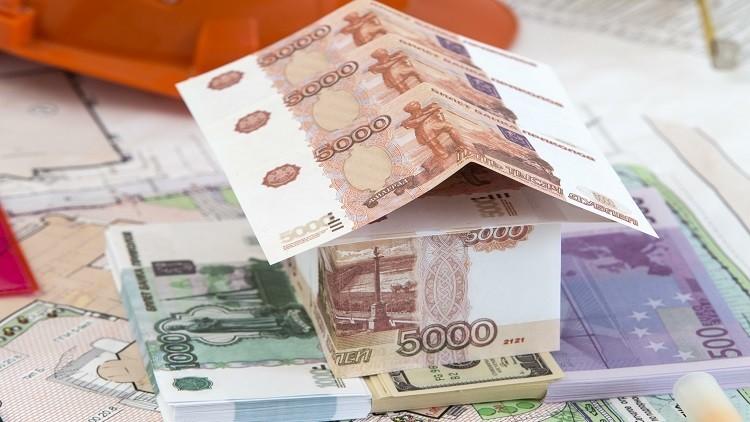 الدولار دون 58 روبلا لأول مرة في عام ونصف