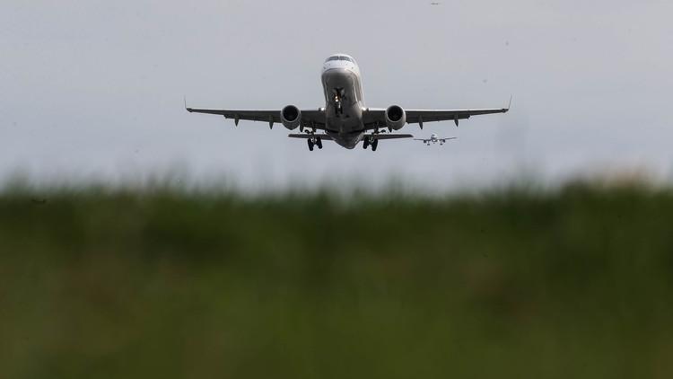 استبعاد قائدة طائرة ركاب أمريكية بعد تصريح مثير!