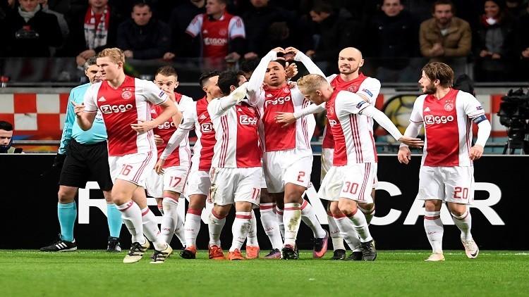 بالفيديو.. تصرف لاعب في الدوري الهولندي يطعن الروح الرياضية!
