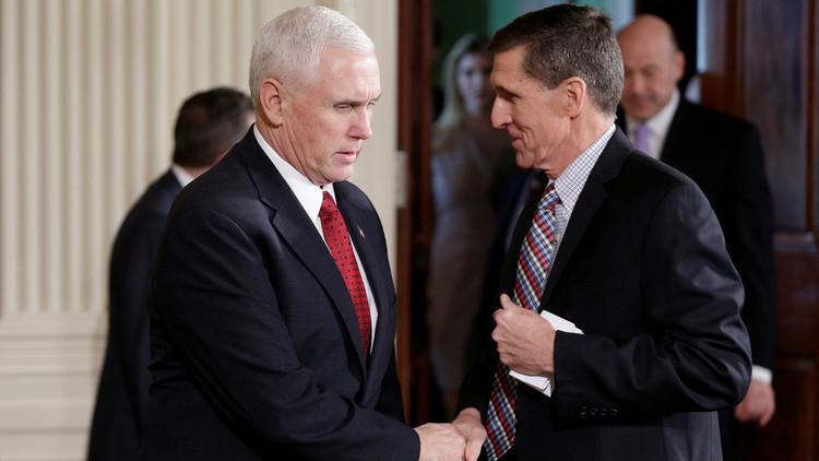 ترامب يعين جوزيف كيث كيلوج مستشارا للأمن القومي بالوكالة بعد استقالة مايكل فلين