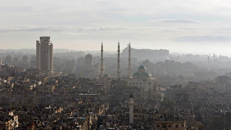 دمشق تشكل لجنة للتحقيق في جرائم حلب