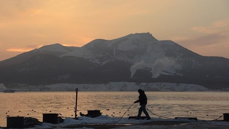 اليابان تحتج على تسمية روسيا لجزر الكوريل