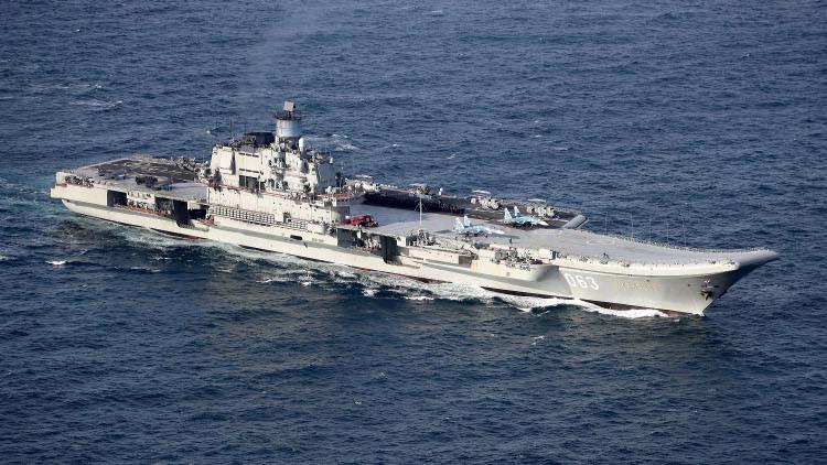 عشرات سفن الناتو رافقت