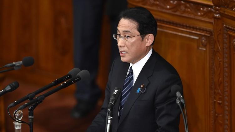 طوكيو: جزر الكوريل ستحميها الولايات المتحدة إذا أعيدت إلينا