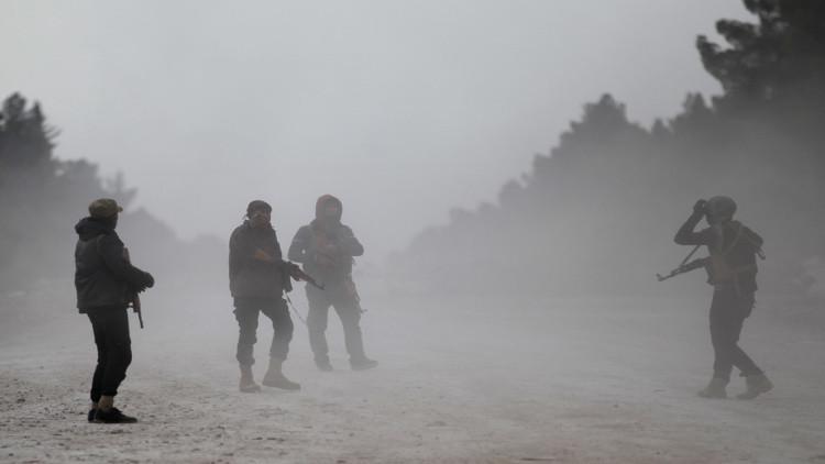 سفير سوريا لدى بكين يتحدث عن 5 آلاف مقاتل صيني في سوريا