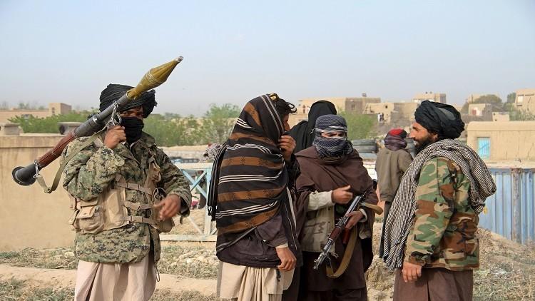 سفير طاجيكستان في كابل ينفي توريد سلاح روسي إلى طالبان أفغانستان