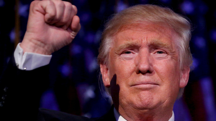 استطلاع مفاجئ جدا حول الرئيس ترامب !