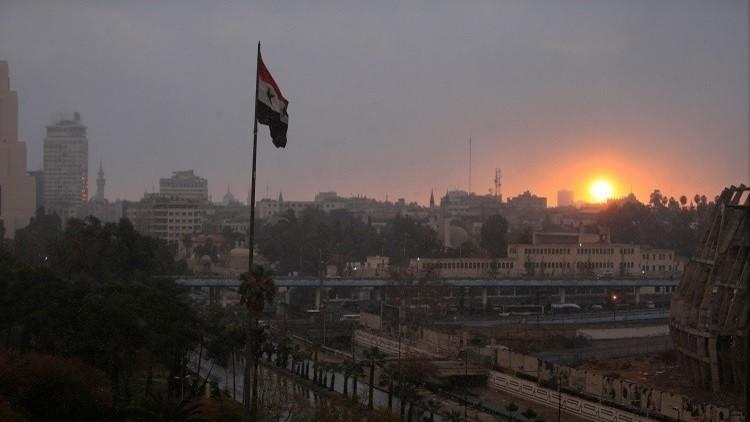 حميميم: خمسة خروقات للهدنة في سوريا