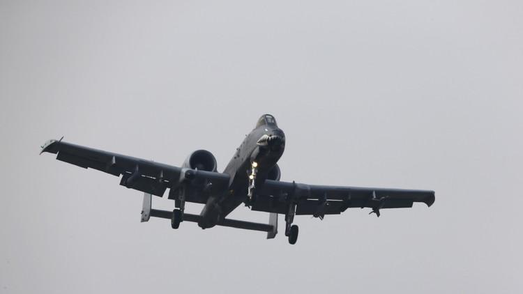 البنتاغون يؤكد لـRT استخدام القوات الأمريكية اليورانيوم المنضب في سوريا
