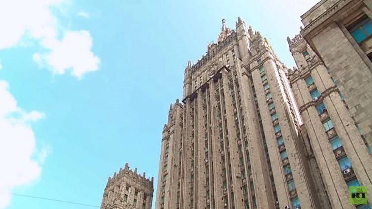 لقاء سداسي حول أفغانستان في موسكو
