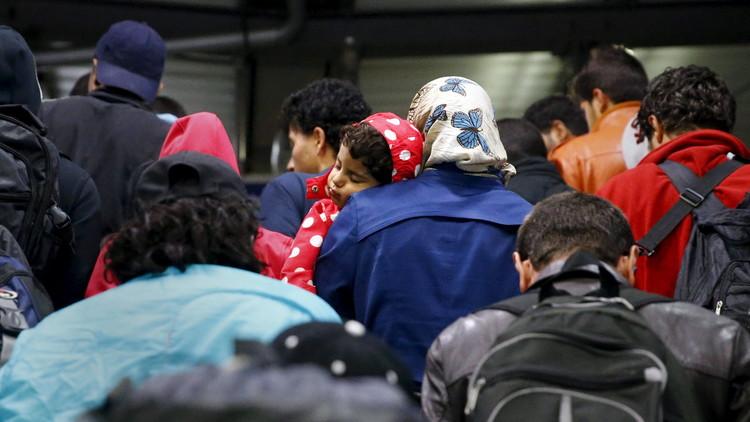 الشرطة الألمانية: أنباء التحرش ليلة رأس السنة في فرنكفورت زائفة!