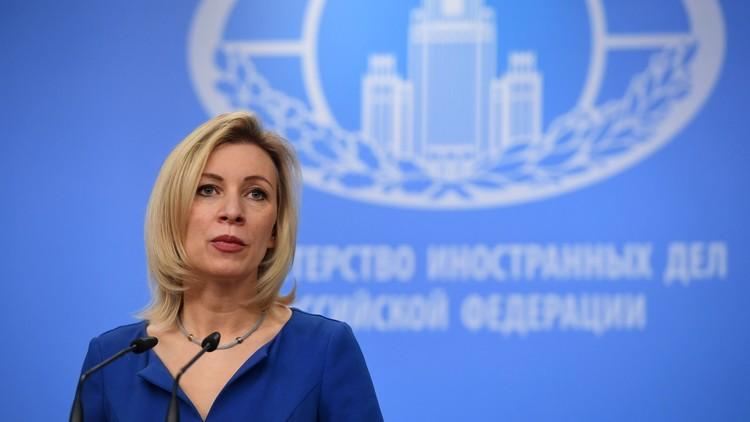 موسكو: التقارير المفبركة حول سوريا تستهدف تأجيج النزاع مجددا
