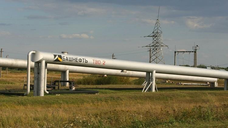 موسكو بصدد رفع رسوم تصدير النفط