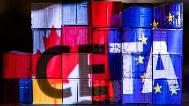 البرلمان الأوروبي يصادق على اتفاقية