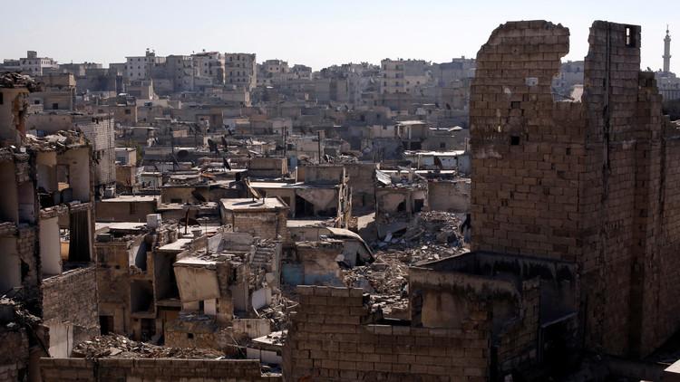 حميميم: ستة انتهاكات للهدنة في سوريا