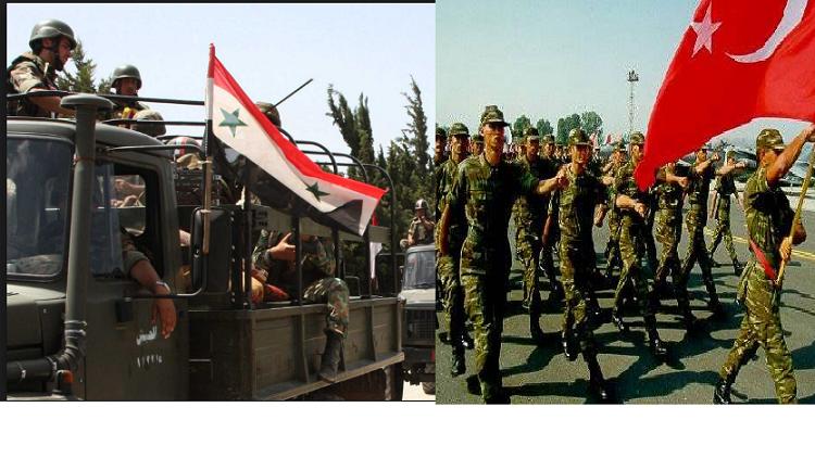 لقاء ينتظر الأتراك والسوريين في الباب