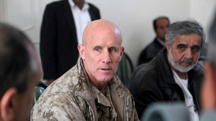 قائد سابق في البحرية الأمريكية مرشح لمنصب مستشار الأمن القومي