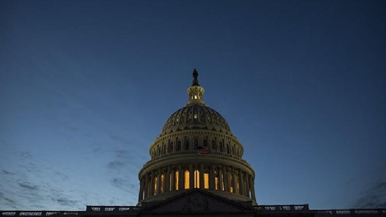 رئيس مجلس النواب الأمريكي: سأدعم تشديد العقوبات ضد روسيا