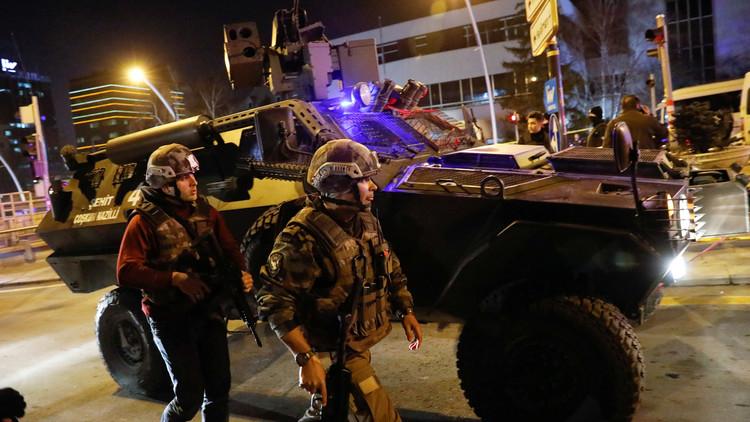 احتجاز مشتبه به جديد في الضلوع باغتيال السفير الروسي في أنقرة