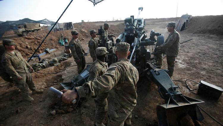 قائد أمريكي: معركة تحرير غرب الموصل ستكون صعبة