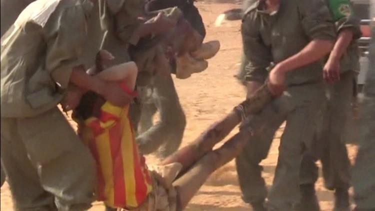 20 قتيلا بمواجهات الفولاني والبامبارا في مالي