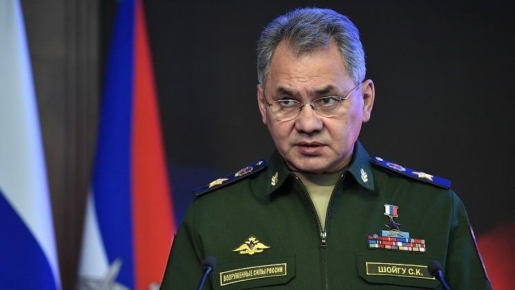 شويغو: لم تعد هناك اشتباكات مباشرة بين الجيش السوري والمعتدلين