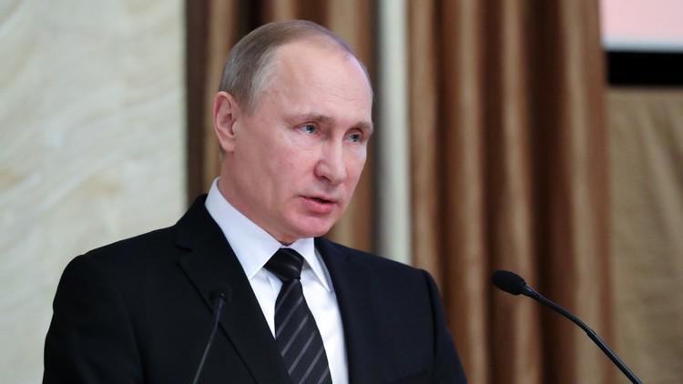 بوتين يدعو إلى استئناف التعاون الاستخباراتي مع واشنطن