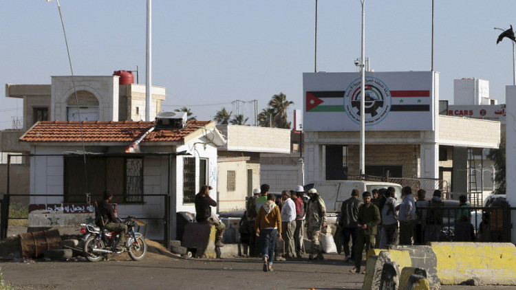 الأردن لا يسعى ليكون دولة ضامنة للهدنة في سوريا